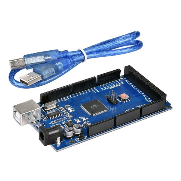 Arduino Mega 2560 R3 Clone