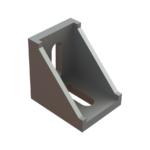 Hoekverbinders 30x30 met accessoires (16x)